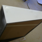 Box Reconstruction