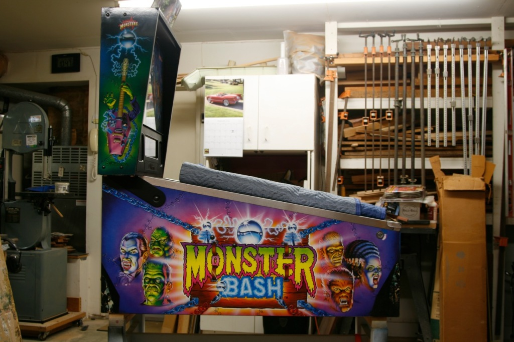 monster bash restoration1