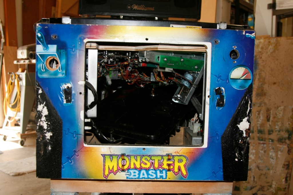 monster bash restoration2