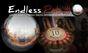 endless pinball