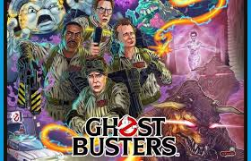 Hobbit & Ghost Busters