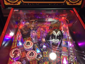 KISS Limited Edition