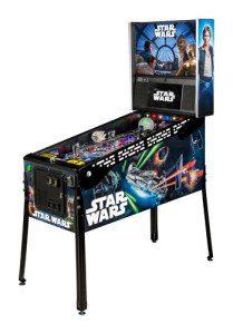 Stern-StarWars-LE-Cabinet-LF sm