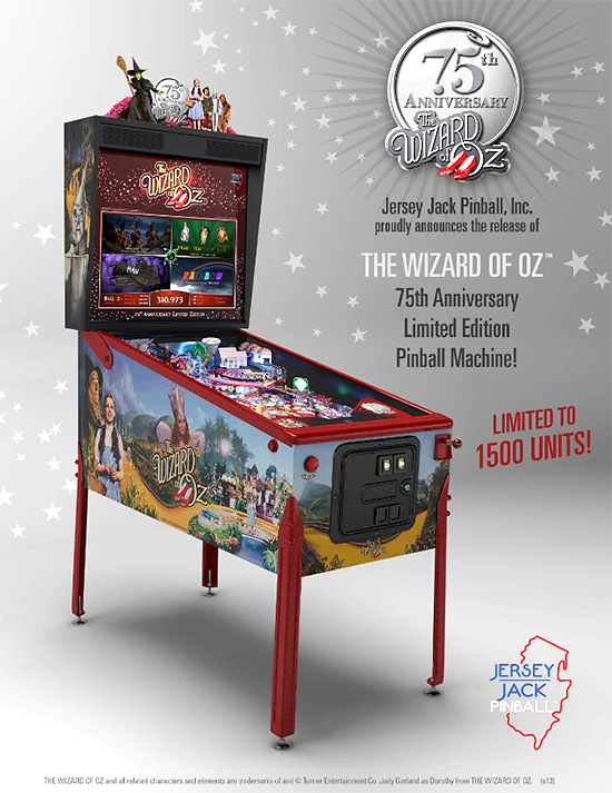 featured pinball games